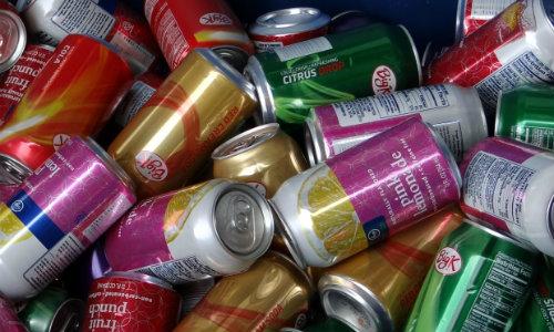 Taxa pe zahar ar putea salva oamenii de la pericolul obezitatii si al diabetului - studiu