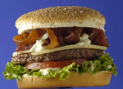 pot sa mananc burgeri si sa slabesc cel mai bun mod de a pierde greutatea superioară a corpului
