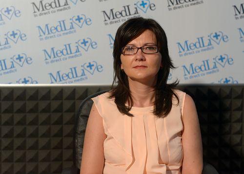 Cum prevenim bolile cardiovasculare? Dr. Lacramioara Petrescu, medic primar cardiologie, a discutat online cu cititorii