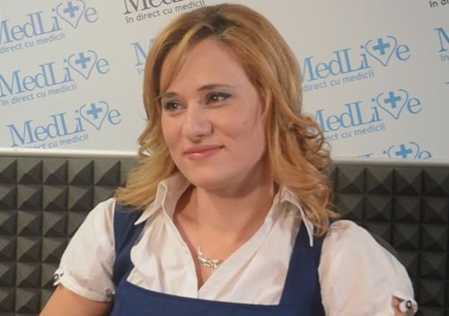 Cand trebuie scosi polipii la copii? Dr. Ana Maria Apostol, medic specialist ORL, a discutat online cu cititorii