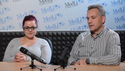 VIDEO INTERVIU Chirurgul Serban Vasile: Operatia de micsorare a stomacului ajuta pacientul si pe plan psihic /Pacienta a slabit 50 de kg: Acum pot merge pe strada fara sa mi se faca rau