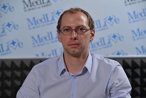 VIDEO Care sunt cele mai comune afectiuni ale ficatului? Dr. Alexandru Popescu: Cresterea constanta a  transaminazelor arata o afectiune cronica in ficat