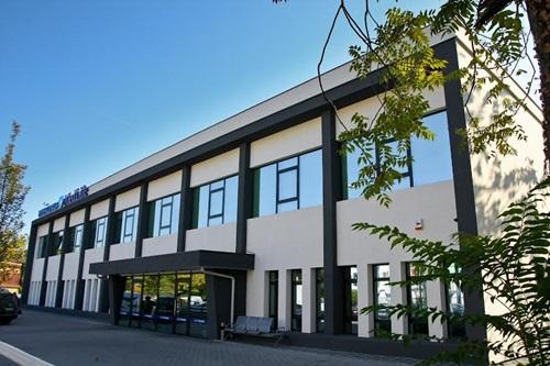 FOTOGALERIE MedLife deschide cea de-a doua clinica de mari dimensiuni din Timisoara