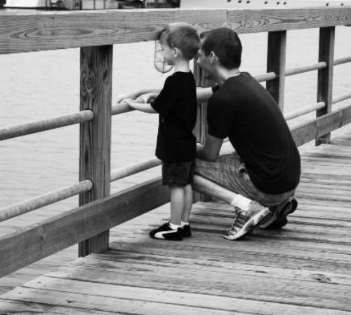 Dieta urmata de tati inainte de concepere afecteaza sanatatea copilului