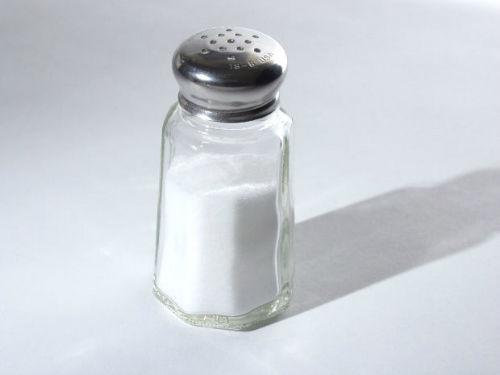 Si sarea, nu numai zaharul, joaca un rol in diabet- studiu