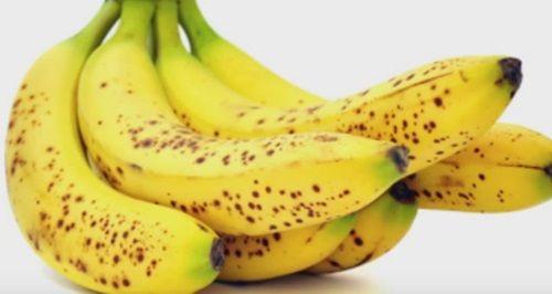 Care sunt beneficiile consumului de banane coapte?