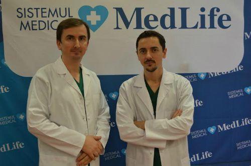 INTERVIU Beneficii vs riscuri in chirurgia obezitatii. Dr. Dejeu Danut si Dr. Dejeu Viorel: Un pacient care are indicatie de operatie trebuie sa treaca printr-un proces de evaluare foarte amanuntit