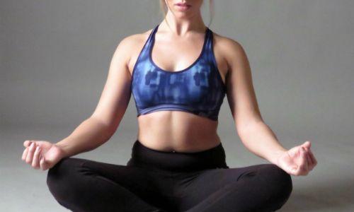 Meditatia poate ajuta la slabit-studiu