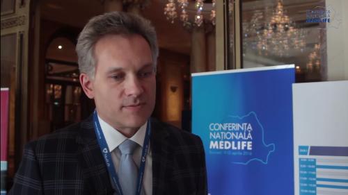 Dr. Serban Vasile: 0% complicatii majore inregistrate in primii doi ani de chirurgie bariatrica la Medlife