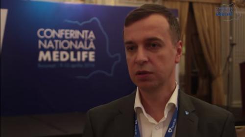 VIDEO Anevrisme cerebrale rupte, operate in sistemul Medlife dupa protocoalele marilor clinici din Europa