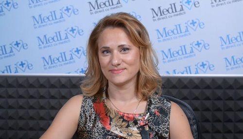 VIDEO Cum recunoastem si ce complicatii poate aduce sinuzita? Dr. Ana Maria Apostol: Se poate ajunge la infectii oculare sau la abces cerebral