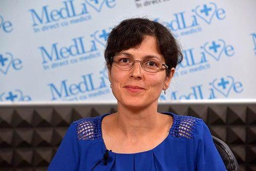 VIDEO Cum tratam icterul la bebelusi? Dr. Popescu Florentina: Cea mai frecventa forma este icterul la san, care apare la 30% din nou nascutii alimentati la san