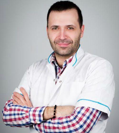 Ce trebuie sa stim despre piciorul diabetic? Dr. Mihai Creteanu, medic specialist radiolog, a discutat online cu cititorii