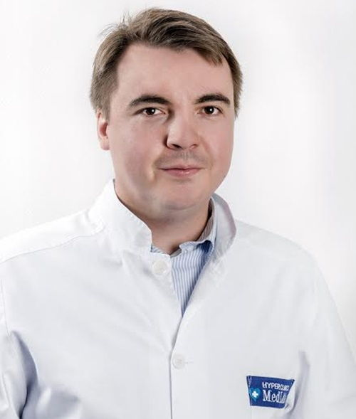 Cum se trateaza minim invaziv tumorile hepatice? Dr. Radu Dumitru, medic primar radiologie interventionala, a discutat online cu cititorii