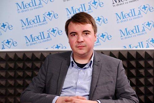 VIDEO De ce apar si cum se trateaza tumorile hepatice? Dr. Radu Dumitru: Cand regenerarea ficatului devine anarhica, apare cancerul