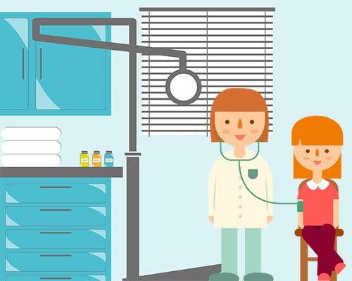 VIDEO Programul importanta preventiei. Cand trebuie sa ii facem o ecografie copilului?