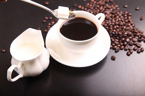 Consumul de cafea afecteaza nivelul de calciu din organism?