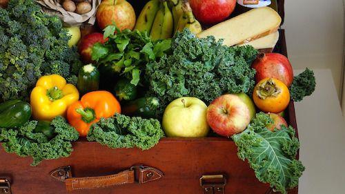 Beneficiile consumului de fructe si legume asupra psihicului