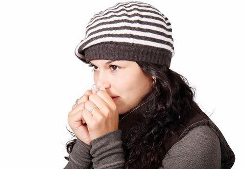 Sindromul mainilor si picioarelor reci