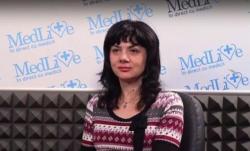 VIDEO Dr. Corina Popa, medic specialist cardiolog: Fractiunea proasta a colesterolului se depune pe vasele de sange si creste riscul de accidente cardiovasculare