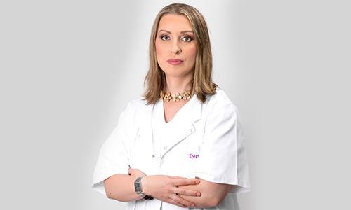 VIDEO Dr. Diana Daraban, medic specialist dermatovenerologie: Rolul alimentatiei in preventia sau tratamentul acneei este controversat
