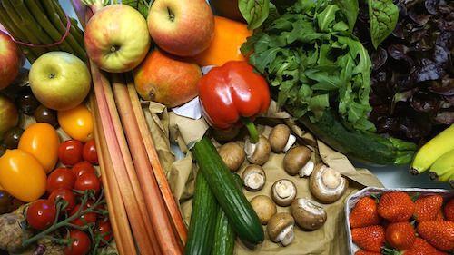 Regula de 5. Care sunt alimentele necesare zilnic pentru prevenirea dementei