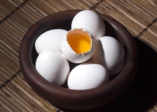Cum e mai bine sa pastram ouale: la rece sau la temperatura camerei