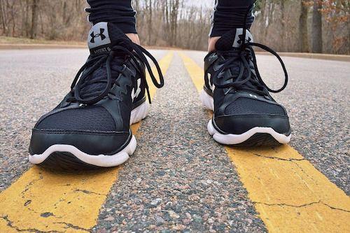Chiar si un minut pe zi de alergare poate fi benefic pentru sanatate