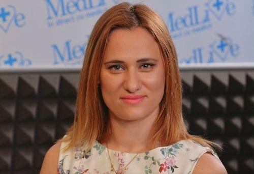 Dr. Ana-Maria Apostol, medic specialist ORL: Trucuri in tratamentul otitei seroase: suflatul nasului des, mestecatul unei gume