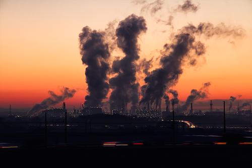 Ar putea aerul poluat sa creasca riscul dezvoltarii cancerului de san?