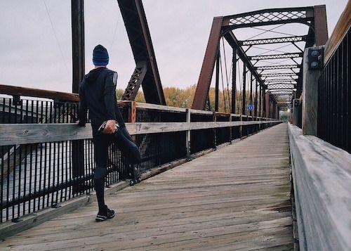 Ce e bine sa mananci inainte de alergat? Poate nimic