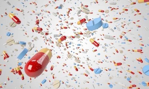 Unele antibiotice au fost asociate cu riscul de avort