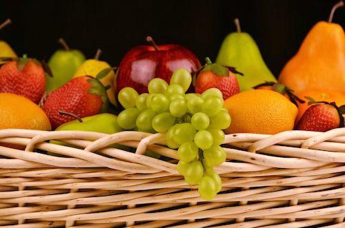 Alimente recomandate pe durata zilei pentru a arata bine inainte de o petrecere