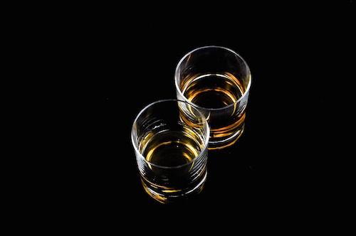 Consumul de alcool pe durata sarcinii poate cauza schimbari ale fizionomiei fatului