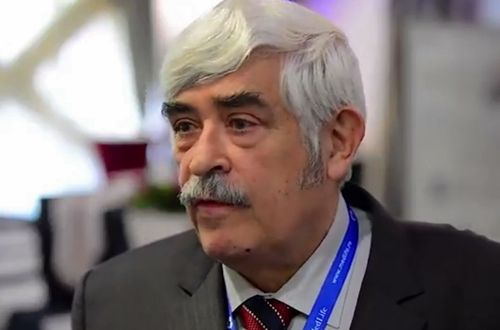 VIDEO Conferinta Nationala MedLife. Prof. dr. Dimitrie Pelinescu Onciul: La ora actuala, avem posibilitatea din punct de vedere imagistic sa facem orice, practic, ca diagnostic in obstetrica ginecologie