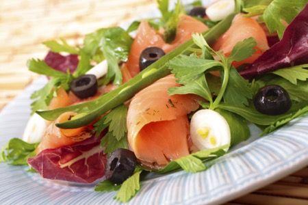 Dieta mediteraneeana poate preveni debutul dementei
