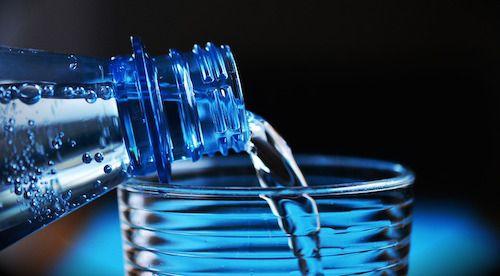 Apa minerala este sursa importanta de calciu - studiu