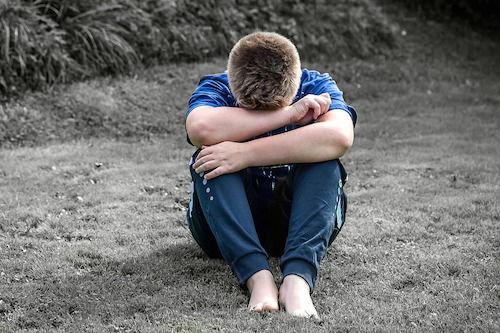 Alergiile alimentare sunt asociate episoadelor de anxietate manifestate in copilarie