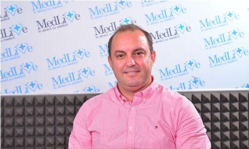 VIDEO Dr. Dimo Petrovski, medic specialist DentaLife: 'Nu exista limita de timp pentru mentinerea unor implanturi, insa sunt mai multi factori de care trebuie sa tinem cont'