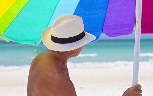 4 mituri periculoase despre cancerul de piele