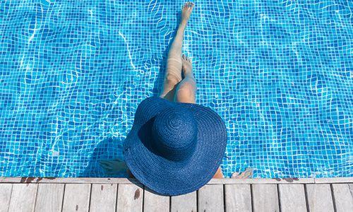 Sunt piscinele tratate cu clor o amenitare pentru sanatatea noastra?