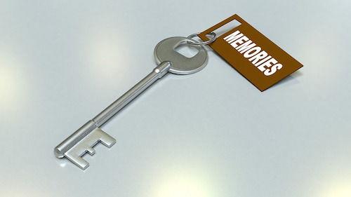 Ce inseamna cand uiti informatii, oameni, unde ai pus cheile?