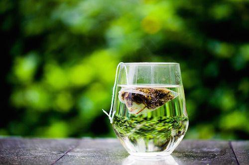 Beneficiile consumului de ceai verde
