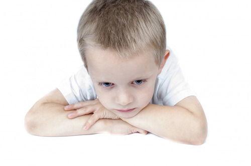 Cum se manifesta schizofrenia la copii