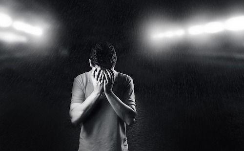 12 Semne ale depresiei la barbati