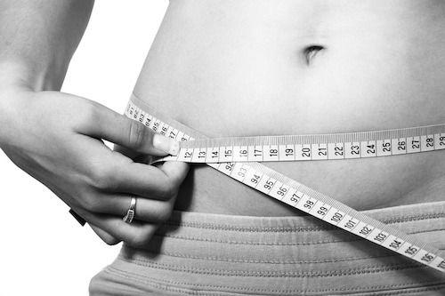 3 Semne care arata ca ai o greutate optima