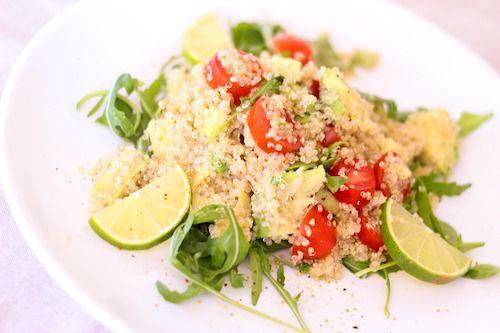 7 Beneficii ale consumului de quinoa