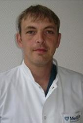 Dr. Andrei Anastasiu