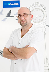 Dr. Dicran Casabalian