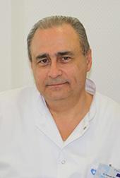 Prof. Dr. Gheorghe Popescu